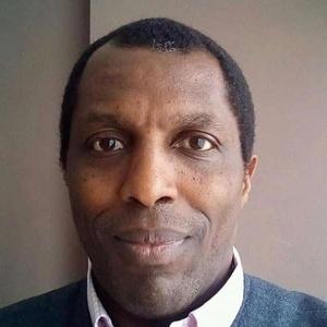 Photo of Yemi Awolola