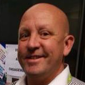 profile photo of Martyn Smethurst