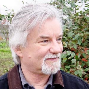 Photo of Douglas Coker