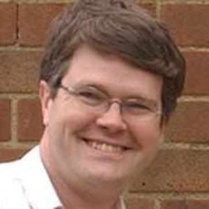 Photo of Jon Ball