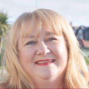 Photo of Mary Stirzaker