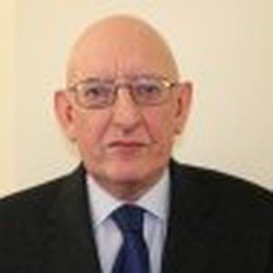 Photo of Peter Tomas