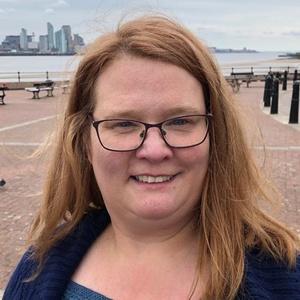Photo of Sue Arrowsmith