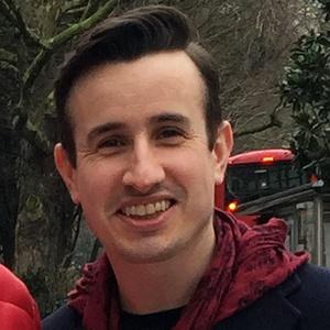 Photo of Dafydd Wyn Elis
