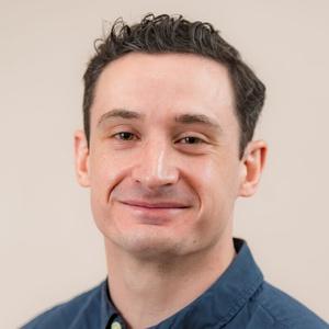 profile photo of Gareth Bell