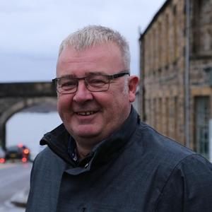 Photo of Jock McKay