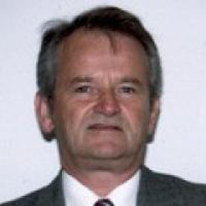 Photo of John McHale