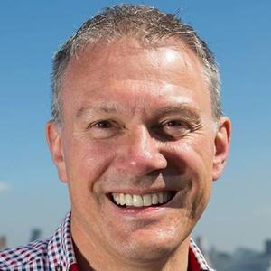 Photo of Stewart Gardiner