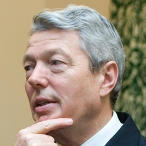 profile photo of Alan Johnson