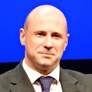 Photo of Derek Wann
