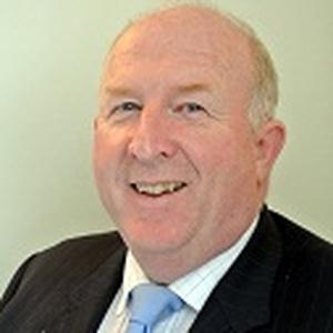 Photo of Angus MacPherson