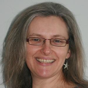 Photo of Cath Edwards