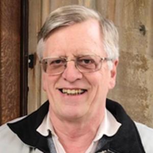 Photo of Guy de Boursac