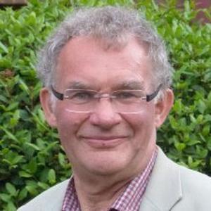 Photo of Keith William Cawdron