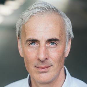Photo of Richard Christian Ings