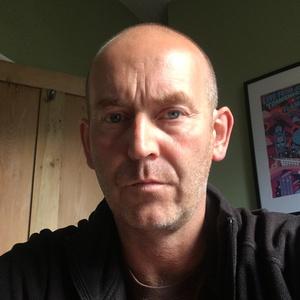 Photo of Steven Tennant