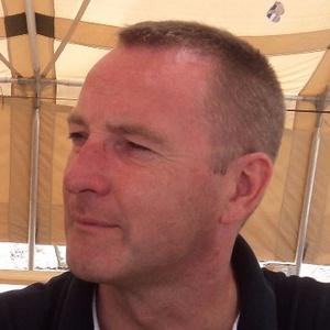 Photo of Paul Penman