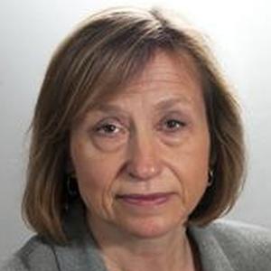 Photo of Hilary Gander