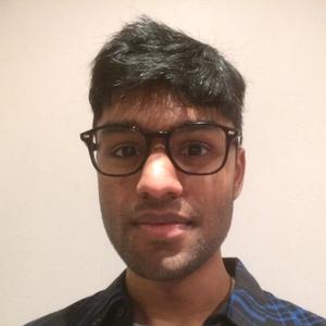 Photo of Ram Nachiappan