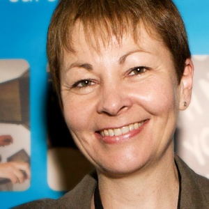 profile photo of Caroline Lucas