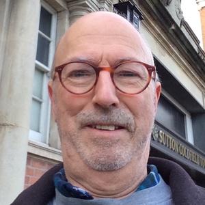 Photo of David Ratcliff