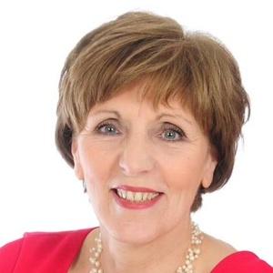 profile photo of Margaret McCulloch