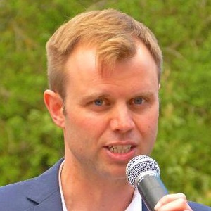 Photo of Chris Worsey