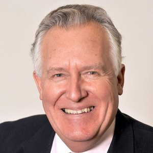 Photo of Peter Hain