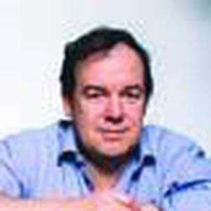 Photo of Tom Rubython