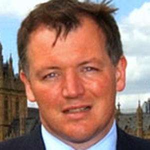 Photo of Damian Collins