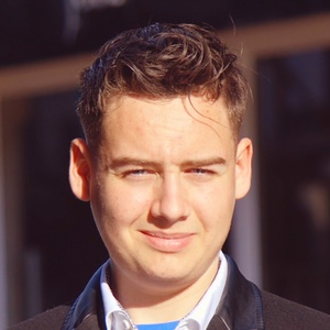 Photo of Jake Whittingham