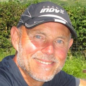 Photo of Stewart John Clifford Kemp