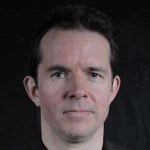 Photo of Pat Berryman