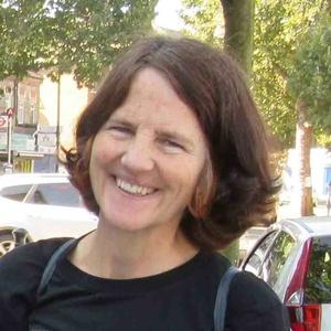 Photo of Paula Orr