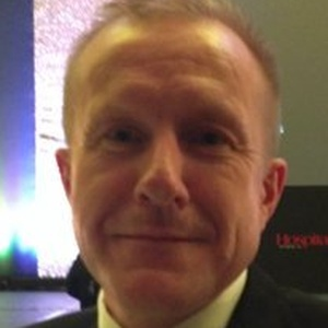 Photo of Stephen Ross