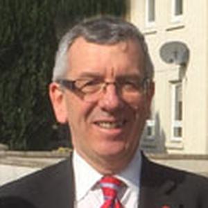 Photo of David Stewart