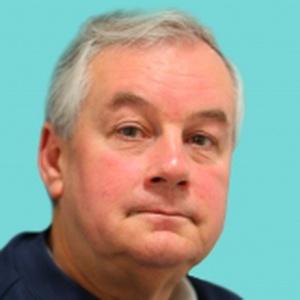 Photo of Paul Howitt-Cowan