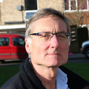 Photo of Alan Baldock