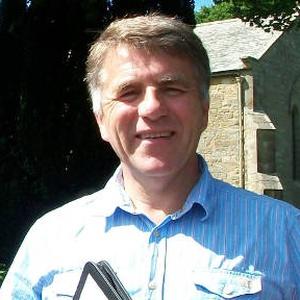 Photo of Jeff Reid