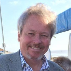 Photo of Giles Watling