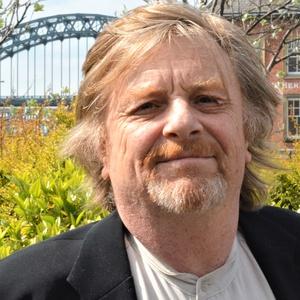 profile photo of Peter Thomson