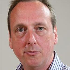 Photo of Ian Leslie Thorn