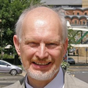 Photo of Frank Hindle