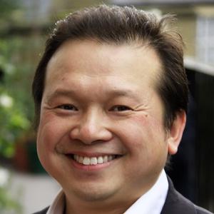 Photo of Xingang Wang
