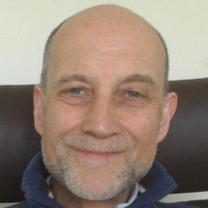 Photo of Dave Applebaum