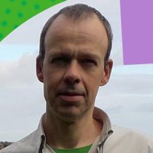 Photo of Daniel Verhamme