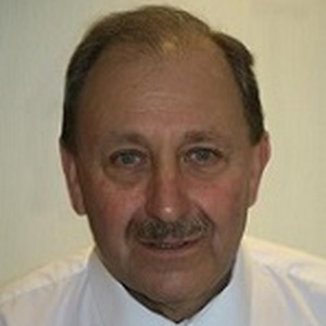 Photo of Bob Buchan