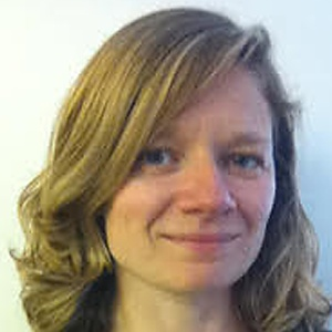 Photo of Sarah Macbeth