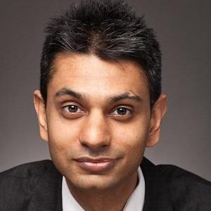 Photo of Dhruv Patel