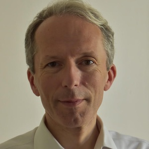profile photo of Christopher Woolmer